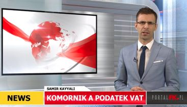 Video NEWS: Komornik a podatek VAT