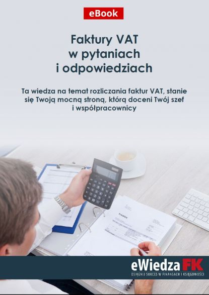 foto ebook faktury vat